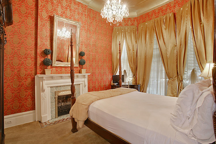 French Deluxe Room